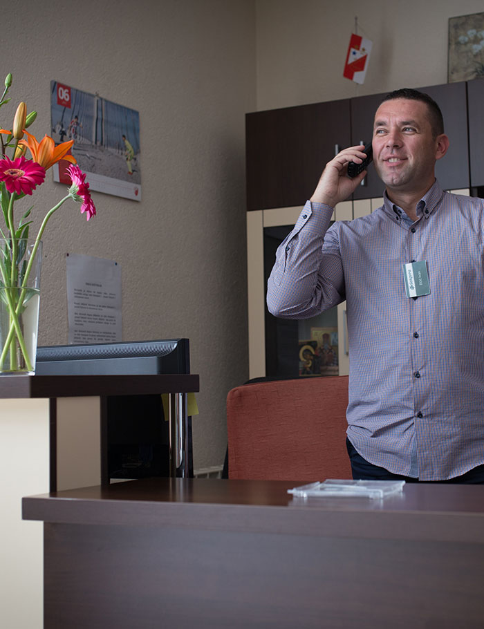hotel-zelengora-foca-reception-ivan-elcic